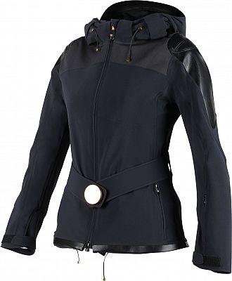 Dainese Tiffindel, textile jacket Dermizax EV women