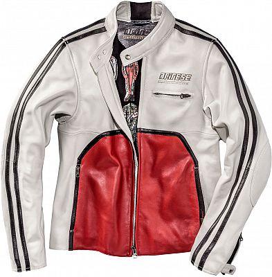 Dainese Toga72, chaqueta de cuero