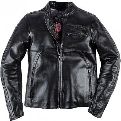 Dainese Toga72, chaqueta de cuero perforada