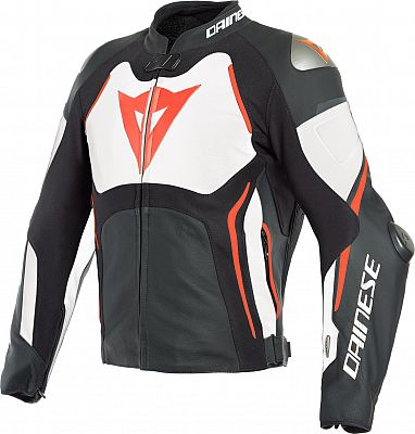 Dainese Tuono D-Air, leather jacket