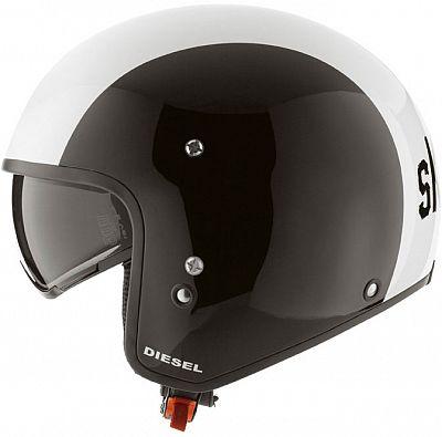Diesel Hi-Jack Sky 78, jet helmet