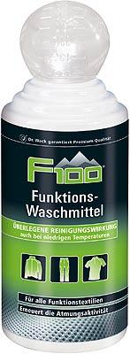 Dr OK Wack F100, detergente funcional