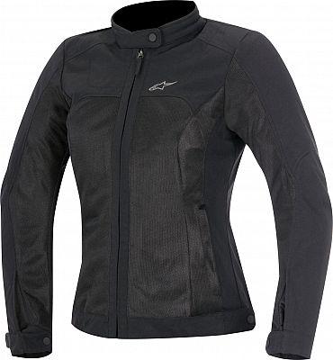 Alpinestars Eloise Air 2015, mujeres chaqueta de textil