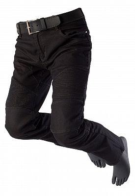 Esquad Mita, pantalones vaqueros