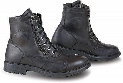 Falco-Aviator-botas-impermeable