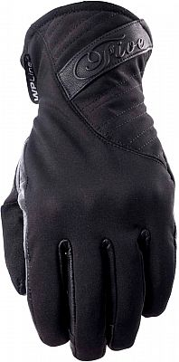 Five Milano, guantes impermeabilizan mujer