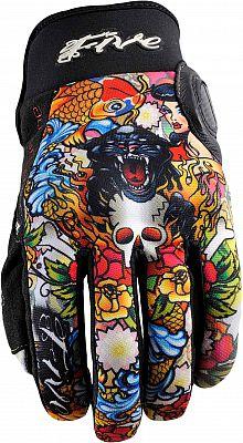 five-planet-fashion-gloves