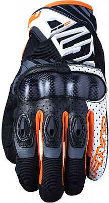 Five RS-C, Guantes