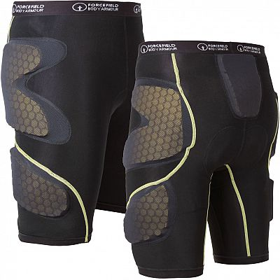 Forcefield-Contakt-shorts-Level-2-protector-pantalones-cortos