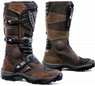 Forma Adventure, botas impermeable