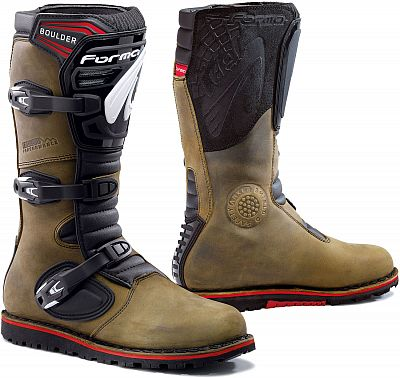 Forma Boulder, boots