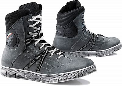 Forma Cooper, zapatos