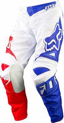 FOX 180 Race S15, Pantalón textil ventilada