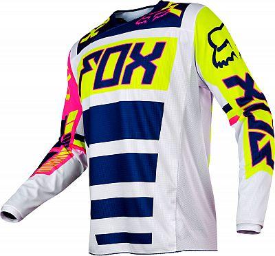 Motorcyklar FOX 180 S17 Falcon, jersey