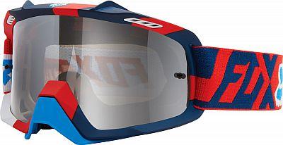 FOX Air Space S16, cross goggle mirrored