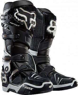 FOX Instinct, boots