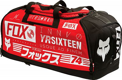 FOXPodiumS16gearbag