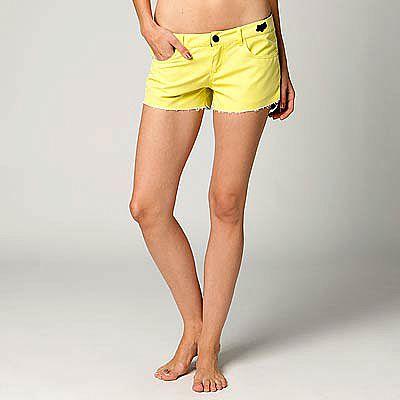 Fox SYREN S13 Girls Shorts