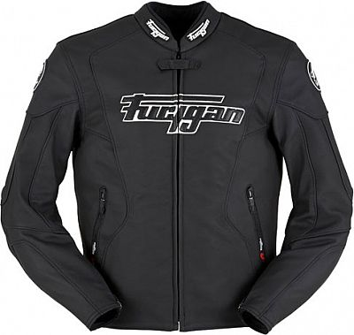 Furygan Brutale Evo II, leather jacket