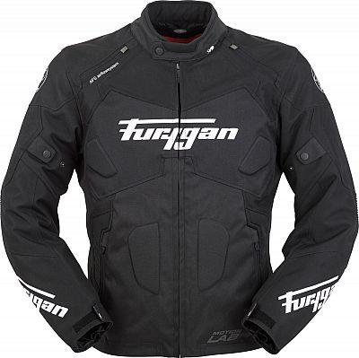 Motoin SE Furygan Vosloo, textile jacket