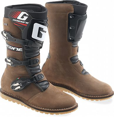 Motoin SE Gaerne All Terrain, boots Gore-Tex waterproof