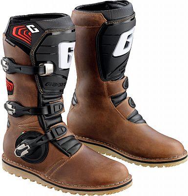 Gaerne Balance Oiled 2015, boots