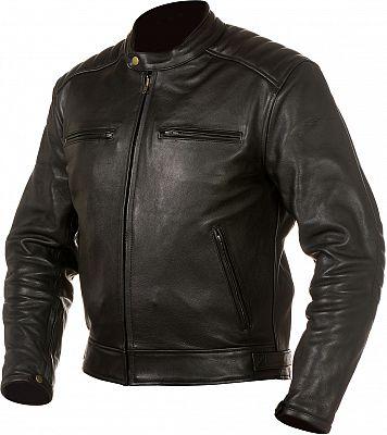 GC Bikewear Dakota, chaqueta de cuero
