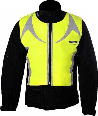 GC Bikewear Stretch Reflection, chaleco