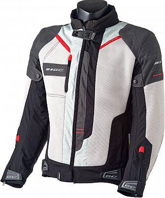 GC Bikewear Suntracer, chaqueta textil mujeres