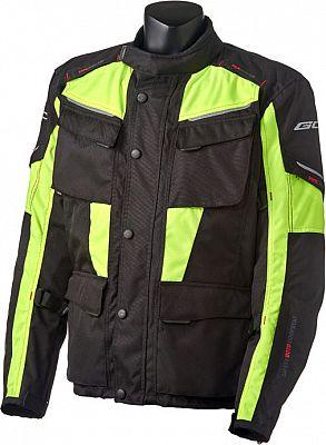 GC Bikewear Tiger II, Chaqueta Textíl