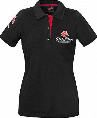 Germot 49053031, mujeres de la camisa de polo