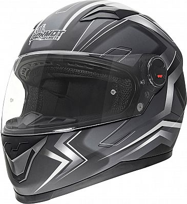Germot GM 320 Dekor, casco integral