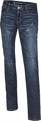 Germot Jessy, jeans women
