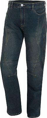 Germot Matt, jeans