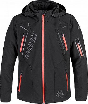 Germot Novara, chaqueta Softshell