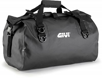 Givi Easy Bag Waterproof 40l, impermeable de la bolsa de equipaj