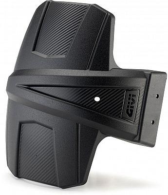 Givi RM02, cubierta de la rueda trasera