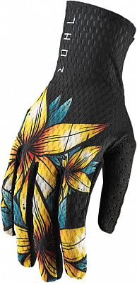 Thor Agile S19 Floral, guantes