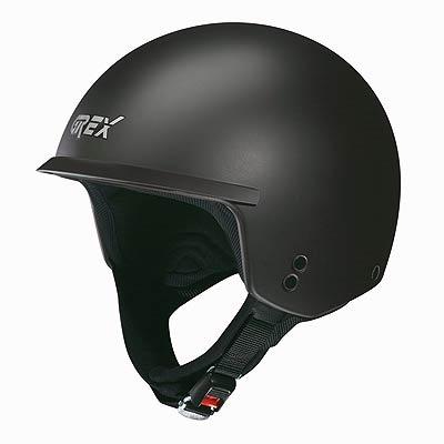 Image For Grex-DJ1-Peak-Club-flat-black