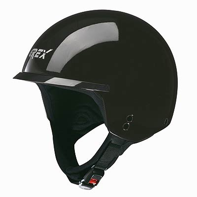 Grex DJ1 Peak One black, Casco Jet