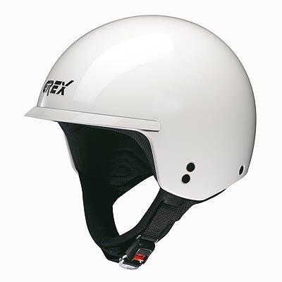 Grex-DJ1-Peak-One-white-Casco-Jet