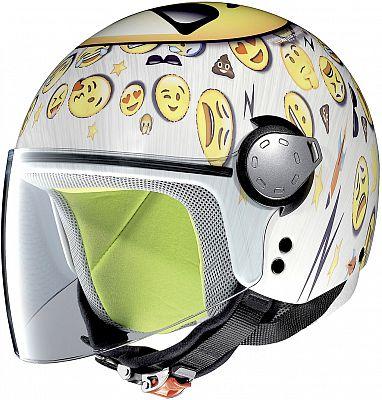 Grex-G1-1-Fancy-Emoji-ninos-de-casco-jet