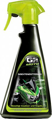 GS27  Moto Insect Remover