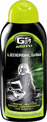 GS27 Moto Leather Treatment