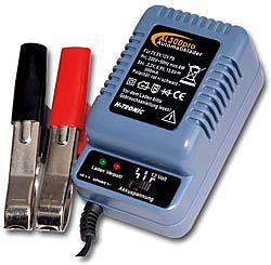 Motoin SE H-Tronic AL 300 pro, battery charger