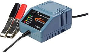 Motoin DK H-Tronic AL 600 plus, battery charger