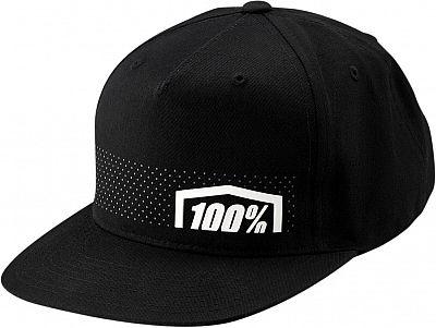 100 Percent Nemesis, Cap