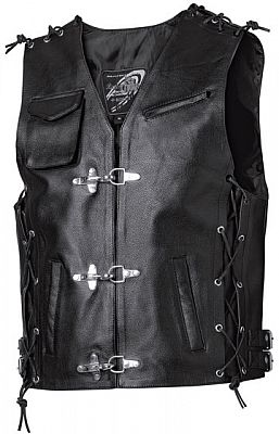 Image For Held-Carson-leather-vest