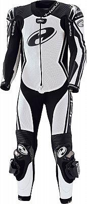 Held Full-Speed, leather suit 1pcs. women