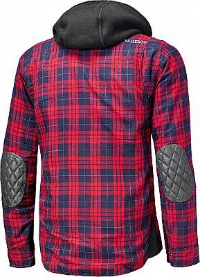 HELD Lumberjack Motorrad Flanellhemd